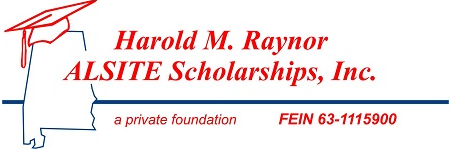 HMR ALSITE Scholarships, Inc.
