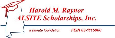 HMR ALSITE Scholarships, Inc.